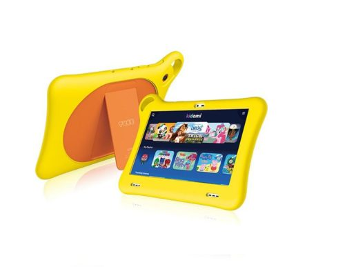 8052-2CIZAU1-1 Alcatel TKEE - 7IN KIDS ANDROID TABLET