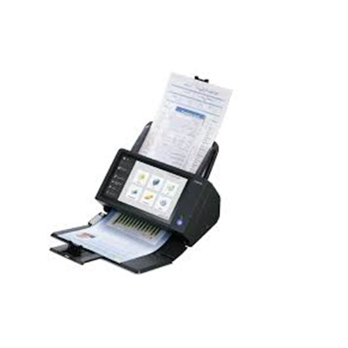 SF-400 Canon SF400 Network Scanner