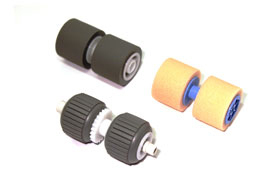 DR9050CERKIT Canon Exchange Rollers For DR-6050C, DR-7550C, DR-9050C (Alternative Part Number: 4009B001[AA])