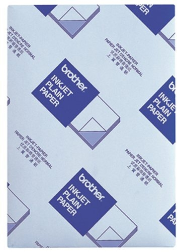 BP-60PA Brother A4 PLAIN PAPER (250 SHEETS) 72.5 GSM
