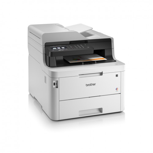 MFC-L3770CDW Brother MFCL3770CDW Laser