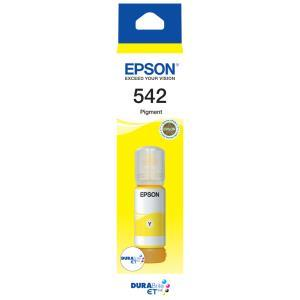 C13T06A492 Epson T542 Yellow Eco Tank