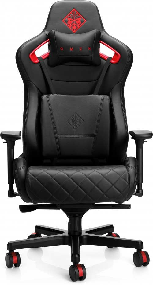 6KY97AA HP OMEN gaming Chair