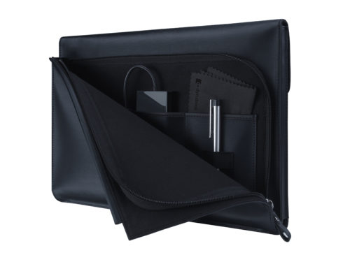 PX1900E-2NCA Dynabook ONYX BLUE SLEEVE WITH PEN HOLDER (SUITS X30/X30T/X40)