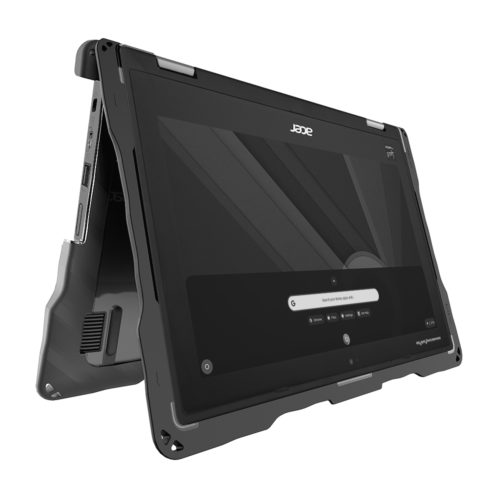 01C000 Gumdrop DropTech Rugged Case for Acer Chromebook Spin 511, 511 R752TN