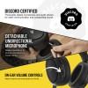 CA-9011211-AP Corsair CA-9011211-AP, HS70 Pro Wireless Gaming Headset Carbon, 7.1 Dolby, 2 Years