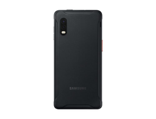 """SM-G715FZKAXSA Samsung Galaxy XCover Pro 64GB Black 6.3"""" Display, Exynos 9611 Octa-Core, IP68 and adheres to MIL-STD 810G Protection, 4050mAh Interchangeable battery"""