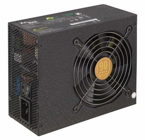 PC7052 AcBel R88 Series, 900W, Fixed Cabling, 80 Plus Silver, 1 Year warranty