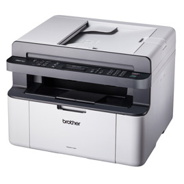 Brother MFC-1810 20PPM A4 MONO MFC PRINT/COPY/SCAN/FAX WITH ADF