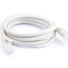 PL6A-2GRY 8ware Cat 6a UTP Ethernet Cable, Snagless - 2m Grey