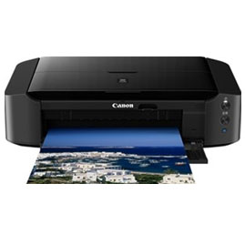 Canon IP8760 HOME ADVANCED BORDERLESS UP TO A3+ 6 INK TANKS, CD/DVD, WIFI