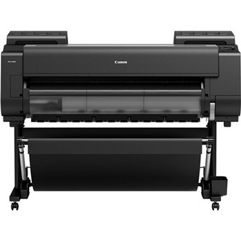 BDL_IPFPRO4100S_IND Canon IPFPRO-4100S 44 8 COLOURGRAPH IC ARTS PRODUCTIONPRINTER WITH HDD