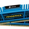 Corsair 8GB (2x4GB) DDR3 1600MHz Vengeance Blue