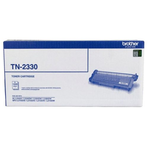 TN-2230 Brother TN2230 BLACK TONER 1,200 PAGE YIELD FOR HL-2240D