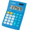 Canon LS88VIIB, BLUE, 8 DIGIT, DESK TOP, ANGLE DISPLAY