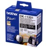 Brother WHITE STANDARD ADDRESS LABELS 29MMX90MM 400 LABELS PER ROLL