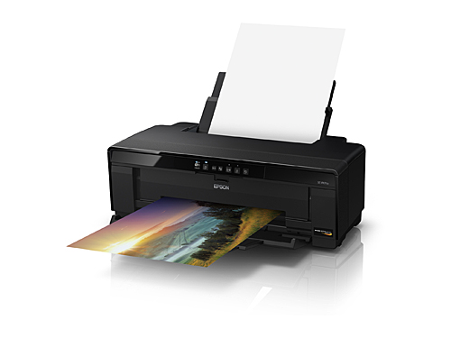 Epson SureColor SC-P405 A3+ Wireless Photo Printer