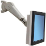 Ergotron 400 Series Wall Mount LCD arm