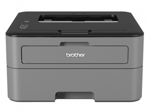 Brother Mono Laser with Duplex 26PPM, 2 Sided Printing, USB2