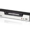 CS1642A-AT-U ATEN 2 Port USB Dual-View DVI KVMP Switch with Audio and USB 2.0 Hub - Cables Included