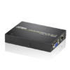 VE172R-AT-U ATEN A/V Over Cat 5 Receiver with Cascade for VS1204T/1208T. Cascade up to 10 level