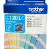 Brother CYAN INK CART DCP-J4110DW /MFC-J4410DW/J4510DW/J4710DW UP TO 1200 PAGES