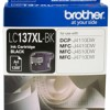 Brother BLACK INK CART DCP-J4110DW /MFC-J4410DW/J4510DW/J4710DW UP TO 1200 PAGES