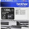Brother BLACK INK CARTRIDGE TO SUIT MFC-J6520DW/J6720DW/J6920DW UP TO 2400 PAGES