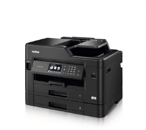 Brother MFC-J5730DW A3 INKJET MFP NET WIFI FAX