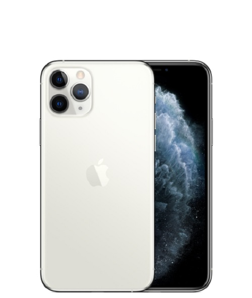 Apple iPhone 11 Pro 512GB 4GX Silver