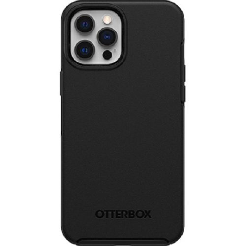 77-65462 OtterBox Symmetry Case for Apple iPhone 12 Pro Max BLACK