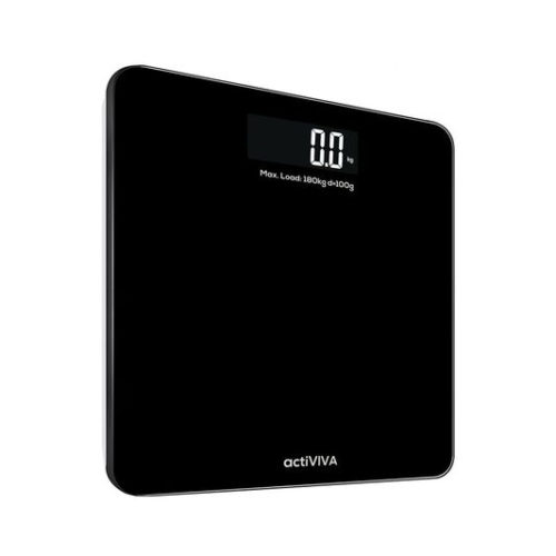 """MB-SCAL-TS01 mbeat """"actiVIVA"""" Electronic Talking Digital Scale"""