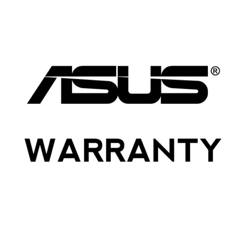 90NB0000-RW00X0 ASUS Notebook 2 Years Extended Warranty - From 1 Year to 3 Years - Physical Item, customer can activate by themselves ~OSA-2YEXTWTY-LOCAL