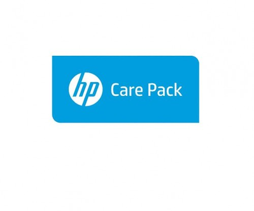 HP 3 Year 3 Day Onsite Notebook Service - For HP Spectre