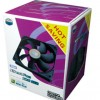 Cooler Master SI2 120mm Fan, 4pcs Pack, Black Colour, Sleeve bearing Silent Operation Fan