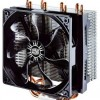 Cooler Master Hyper T4 Multi-Socket Support, 120mm fan Skylake and AMD latest AM4 Ryzen Support out of box