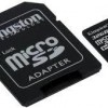 KINGSTON 32GB MICROSDHC (CLASS 10) UHS-I 80R FLASH CARD