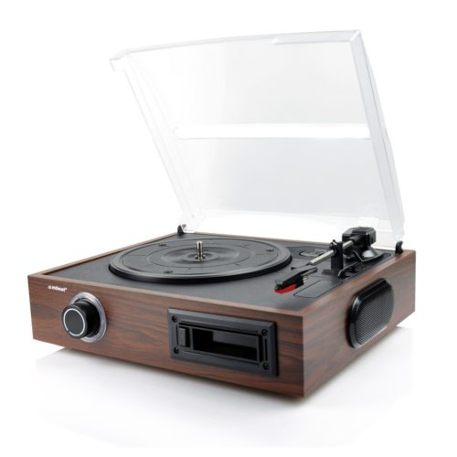 USB-TR08 mbeat USB Turntable and Cassette to Digital Recorder
