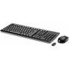 HP Wireless Keyboard & Mouse (QY449AA)