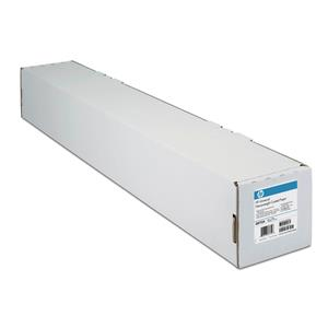 "HP COATED PAPER 36"" X 150FT, 90GSM"