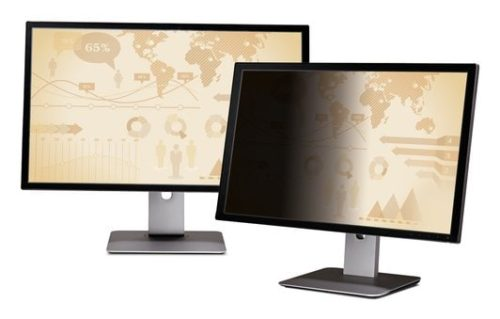 """98044065211 3M PF340W2B Privacy Filter for 34"""" Widescreen LCD (21:9)"""