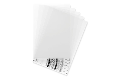 B12B819051 Canon Carrier Sheet For DS-530/DS-570W