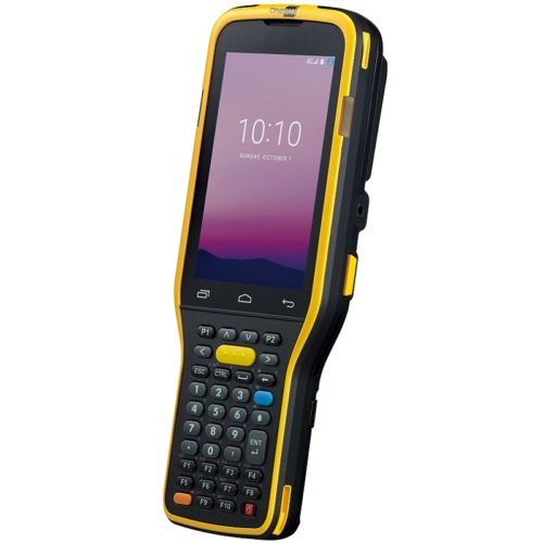 AK957S6N5AUG1 CipherLab RK95 Short Range 802.11 a/b/g/n/ac, Bluetooth 5.0, non-NFC , 2D Imager , 6000mAh Battery (Not Available for Cold Chain) , No camera